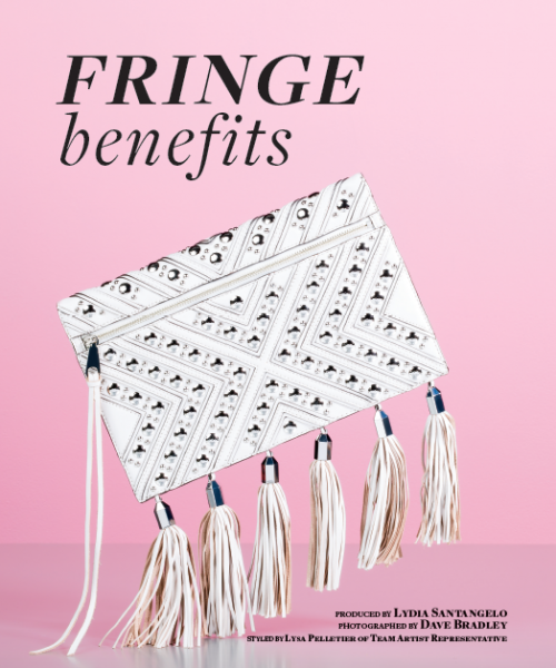 Improper Bostonian – Fringe Benefits