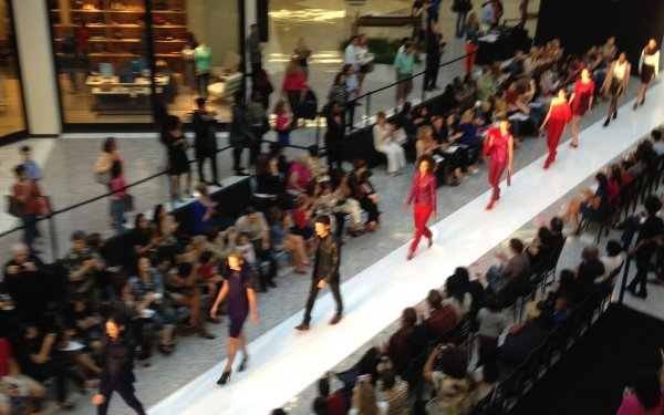 Macy's Fashion Shows