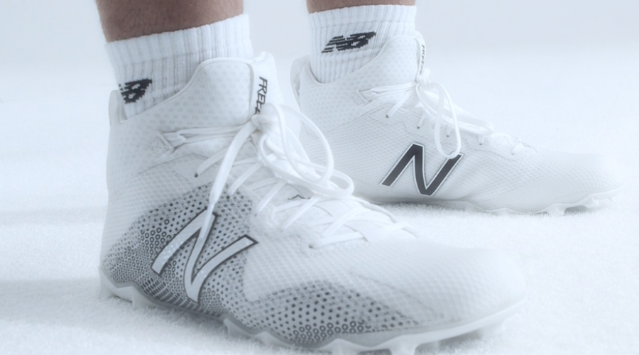 New Balance: Made for the Cold Blooded
