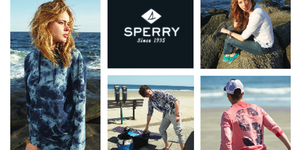 Sperry Final Catalog S17